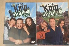 The King Of Queens Complete 6th And 7th Season DVD