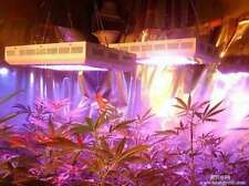 Hydro 1500W LED Grow Light Kits Full Spectrum IR for Flower Plants Medical