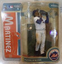 New York Mets Pedro Martinez McFarlane  Brand New