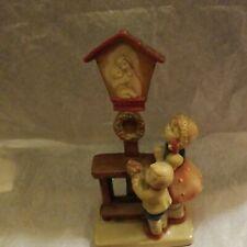 New ListingHummel Goebel Figurine Adoration Tmk- 2 #23/1 Boy and Girl Praying