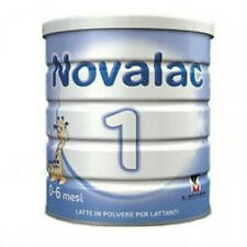 Menarini Novalac 1 Latte in Polvere per Lattanti 0-6m - 800g