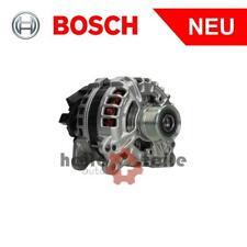 Original Bosch Lichtmaschine NEU 140A AUDI A3 2.0 TDI A1 1.6 VW Crafter Golf VI