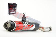 Big Gun EVO U Exhaust Pipe Muffler Full & Jet Kit Sportsman 700 2002 - 2005