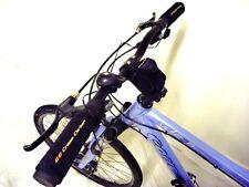 Crema di carbonio RICARICABILI riscaldato per Grip-si adatta a-Bike ABICI Accell HERCULES