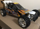 Smartech UNO 1/5 Scale 2WD GAS RC Buggy (FULL ALLOY UPGRADE) 28CC RTR 2.4GHZ