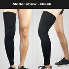 Best Knee Leg Support Patella Padded Meniscus Tear Calf Brace Compression Sleeve