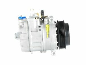 For 2009-2016 Porsche Boxster A/C Compressor 46574RP 2010 2011 2012 2013 2014