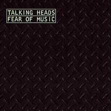 Talking Heads - Fear Of Music 180g vinyl LP NEW/SEALED
