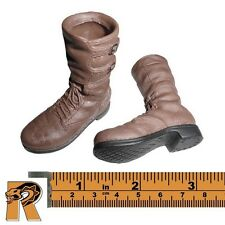 Elite Force Medic - Boots (for feet) - 1/6 Scale - BBI Action Figures