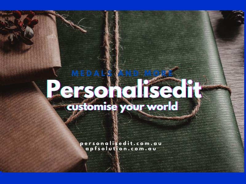 personalizedit