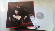 LYDIA LUNCH Queen Of Siam orig 1980 ZE lp celluloid nick cave no wave w/ticket