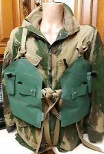 British Ww2 Airborne Paratrooper Life Belt Vest REPRO
