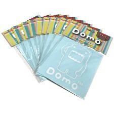 Lot of 10 x Domo Window Vinyl Decals Stickers Domokun Japan NHK TV Licensed