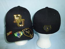 BAYLOR BEARS  Dog Tag Camo CAP/HAT   T.O.W. One Size Fits All  NWT $28 retail