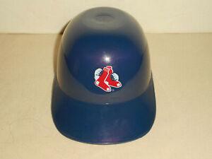 """Vintage Pawtucket Red Sox Mini Batting Helmet """"PAWS"""" McCoy Stadium Souvenir"""