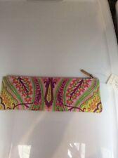 Echo pencil case pink. Nb1