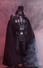 Disney Star Wars Rogue One Darth Vader 1/10 Art Scale Iron Studios