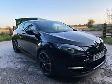 2013 Renault Megane RS265 Renaultsport Cup Chassis