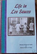 LIFE in LOS SAUCES~Spanish/Hispanic Culture~San Luis Valley,COLORADO~Valdez&Pong