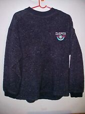 Players Racing Team Sweater Pit Crew Sweater Indy Car Large