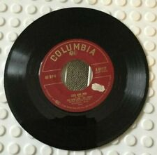 """CLEO AND MEO, THE FOUR LADS & JILL COREY,Mitch Miller - 45 RPM 7"""" COLUMBIA"""