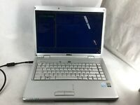 Dell Inspiron 1525 Intel Celeron CPU 2.13GHz 2gb RAM Laptop Computer -CZ
