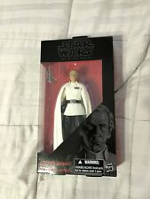 Hasbro Star Wars The Black Series Rogue One Director Krennic Action Figure