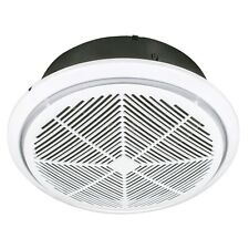 Whisper High Velocity Round Exhaust Fan 300mm Brilliant Lighting 18204/05