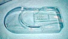 """Famous La Cucaracha Clear Slot Car Body 1/24 """"Thingie"""" Vintage COX 1960s Repo"""