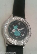 GIRLS TIKKER WATCH IN GIFT PURSE BTWT IN GIFT BAG CLEARANCE