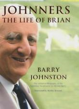 Johnners: The Life of Brian-Barry Johnston, 9780340824702