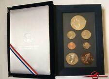 World Cup USA 1994 Commémoratif Coins. Prestige Ensemble De 7 Certifié Coin U.S