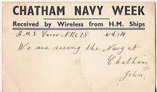 Kent Posted Collectable Military Postcards
