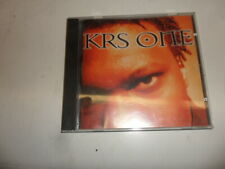 CD  Krs-One - Krs One
