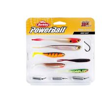 Bass Wrasse Cod Sea Fishing Tackle Hook 10cm 1*Saltwater 3D Manic Crab Lures
