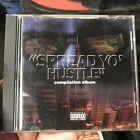 spread yo hustle compilation ablum Plays 👌🏽👌🏽 O G Funk