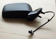 98-05 Fits Navara D22 2.5TD//2.5Di Pick Up Door//Wing Mirror Chrome Electric L//H