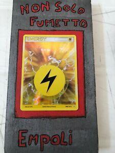 POKEMON ENERGY 108/110 - INGLESE
