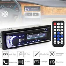Bluetooth Car Radio Stereo Handsfree Player In-dash MP3/USB/SD/FM/AUX-IN/Remote