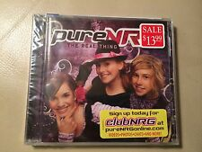 pure NRG cd