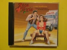 Rosa Gloria Y Sus Traileros Pancho El Encajoso Espanol Spanish CD