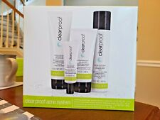 NIB - Mary Kay Clear Proof Acne System 4 Piece Set -EXP 01/22