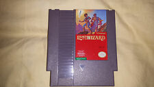 Legacy of the Wizard (Nintendo Entertainment System, 1989)