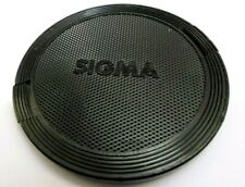 SIGMA 67mm Front Lens Cap snap on type Genuine original OEM EX APO