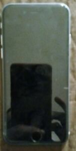 Apple iPhone 6 - 16GB - Silver (Unlocked) A1549 (CDMA + GSM)