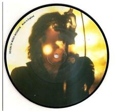 "Sisters Of Mercy, Interview, NEW/MINT Ltd edition PICTURE DISC 7"" vinyl single"