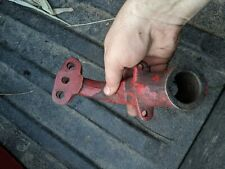 Farmall Tractor Right Outer Arm Rockshaft Touch Control A 100 200 C 140 Super