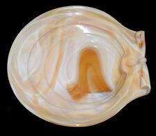 """Imperial Caramel Slag #4380CS 8"""" Shell Tray ALIG"""