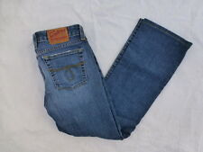 WOMENS LUCKY BRAND LOLA BOOTCUT JEANS SIZE 8x27 #W2024