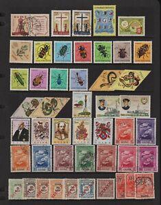 Portuguese Guinea - 47 stamps